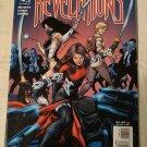 Wildstorm Revelations #4 VF/NM Wildstorm Comics