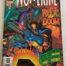 Wolverine #113 F/VF Marvel Comics X-men Xmen
