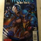 Wolverine The Best There is #5 VF/NM Marvel Comics Xmen
