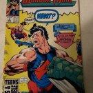 Wonder Man #3 VG/Fine Marvel Comics