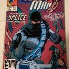 Wonder Man #4 Fine Marvel Comics