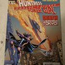 Worlds Finest #3 VF/NM George Perez DC Comics The New 52 Huntress Power Girl