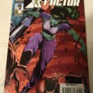 X-Factor #33 2nd Print Variant VF/NM Peter David Secret Invasion X-men Xmen