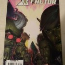 X-Factor #33 VF/NM Peter David Secret Invasion Marvel Comics X-men Xmen