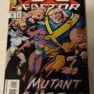 X-Factor #94 F/VF Marvel Comics X-men Xmen