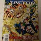 X-Factor #96 VF/NM Marvel Comics X-men Xmen