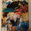 X-force #35 VF/NM Marvel Comics Cable Xforce X-men Xmen