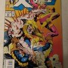 X-force #37 VF/NM Marvel Comics Cable Xforce X-men Xmen