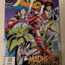 X-force #40 VF/NM Marvel Comics Cable Xforce X-men Xmen