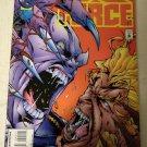 X-force #45 VF/NM Marvel Comics Cable Xforce X-men Xmen