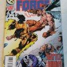 X-force #46 VF/NM Marvel Comics Cable Xforce X-men Xmen