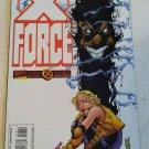 X-force #48 VF/NM Marvel Comics Cable Xforce X-men Xmen