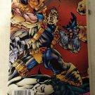 X-Force #50 VG- Marvel Comics Marvel XForce X-men Xmen