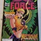 X-force #51 VF/NM Marvel Comics Cable Xforce X-men Xmen