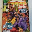 X-force #53 VF/NM Marvel Comics Cable Xforce X-men Xmen