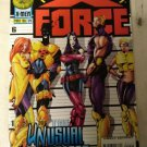 X-Force #54 VF/NM Marvel Comics XForce X-men Xmen
