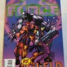 X-force #55 VF/NM Marvel Comics Cable Xforce X-men Xmen