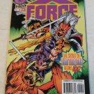 X-force #59 VF/NM Marvel Comics Cable Xforce X-men Xmen