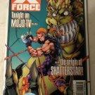 X-force #60 VF/NM Marvel Comics Cable Xforce X-men Xmen