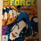 X-force #62 VF/NM Marvel Comics Xforce X-men Xmen