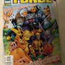 X-force #66 VF/NM Marvel Comics Xforce X-men Xmen