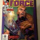 X-force #76 F/VF Marvel Comics Xforce X-men Xmen