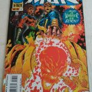 X-man #17 VF/NM Marvel Comics Xman X-men Xmen
