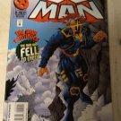X-man #5 VF/NM Marvel Comics Xman X-men Xmen