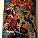 X-man #6 VF/NM Marvel Comics Xman X-men Xmen