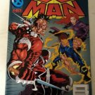 X-man #6 VF/NM Newstand Edition Marvel Comics Xman X-men Xmen