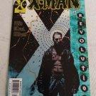 X-man #63 Variant VF/NM Warren Ellis Marvel Comics Xman X-men Xmen