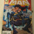 X-man #7 VF/NM Marvel Comics Xman X-men Xmen