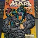 X-man #9 VF/NM Marvel Comics Xman X-men Xmen