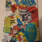 X-men #15 Polybaggewd Sealed VF/NM X-Cutioner's Song Marvel Comics Xmen