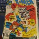 X-men #15 VF/NM X-Cutioner's Song Marvel Comics Xmen