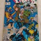 X-men #16 VF/NM X-cutioner's Song Marvel Comics Xmen
