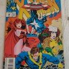 X-men #26 VF/NM Bloodties Marvel Comics Xmen