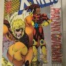 X-men #36 Foil VF/NM Phalanx Covenant Marvel Comics Xmen