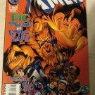 X-men #47 VF/NM Marvel Comics Xmen