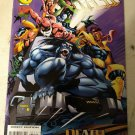 X-men #51 F/VF Marvel Comics Xmen