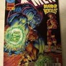 X-men #59 VG/Fine- Newstand Edition Marvel Comics Xmen