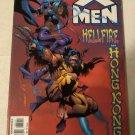 X-men #62 Red Storm WOlverine Variant VF/NM Marvel Comics Xmen