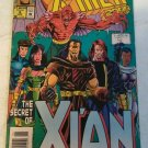 X-men 2099 #9 G/VG Newstand Edition Marvel Xmen
