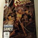 X-men Forever #6 VF/NM Chris Claremont Marvel Comics Xmen