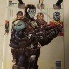X-men Gold #8 Marvel Comics X-men Xmen
