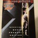 X-men The Movie Special Movie Prequel Edition Toys'RUs Exclussive VF/NM Xmen