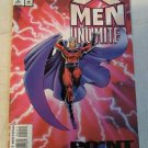 X-men Unlimited #2 VF/NM Marvel Xmen