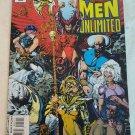X-men Unlimited #5 VF/NM Marvel Comics Xmen