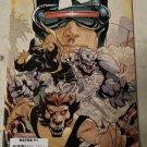 Young X-men #3 VF/NM Marc Guggenheim Marvel Comics Xmen