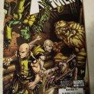 Young X-men #8 VF/NM Marc Guggenheim Marvel Comics Xmen